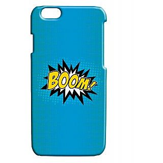 Pickpattern Back Cover For Apple Iphone 6 BOOMI6-2841
