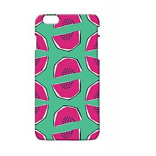 Pickpattern Back Cover For Apple Iphone 6 Plus CUTTINGFRUITSI6PLUS-4153