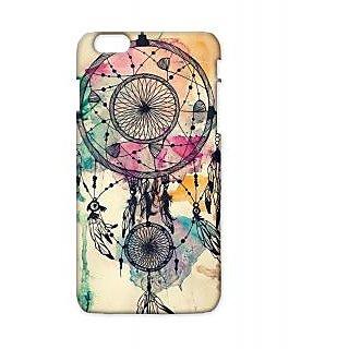 Pickpattern Back Cover For Apple Iphone 6 Plus DREAMCATCHERI6PLUS-3646