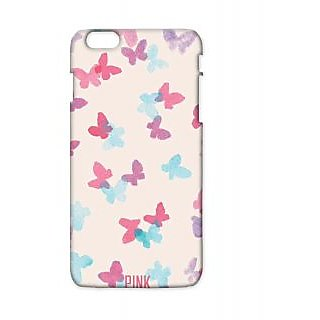 Pickpattern Back Cover For Apple Iphone 6 Plus NATUREAZTECI6PLUS-3765