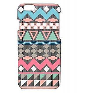 Pickpattern Back Cover For Apple Iphone 6 NICEPATTERNI6-3019