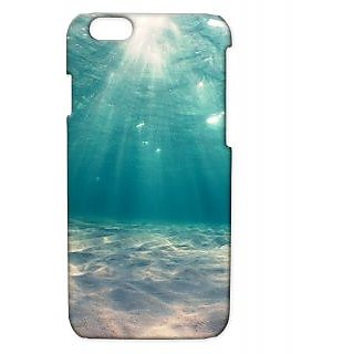 Pickpattern Back Cover For Apple Iphone 6 UNDERWATERI6-3134