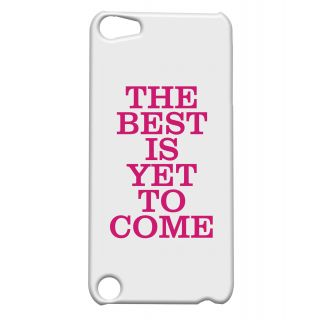 Pickpattern Back Cover For Apple Ipod Touch 5 BESTIT5-5663