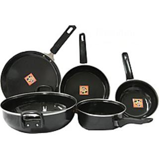 Captain cook set of 5 pcs for Kitchen set bartan