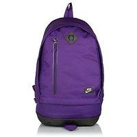 Nike  Purple Sports Backpack