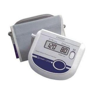 Citizen CH 432 Upper Arm BP Monitors