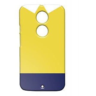 Pickpattern Back Cover For Motorola Moto X 2Nd Gen LUCKYCHARMMX2-24131