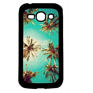 Pickpattern Back Cover For Samsung Galaxy Ace 3 S7272 COCOBABESACE3