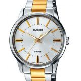 Casio Classic Analog MTP-1303SG-7AVDF (A498) Men's Watch