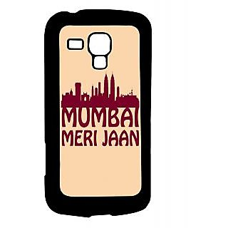 Pickpattern Back Cover For Samsung Galaxy S Duos S7562 MUMBAIMERIJAANSDS