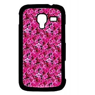 Pickpattern Back Cover For Samsung Galaxy Ace 2 I8160 PINKPATTERNACE2