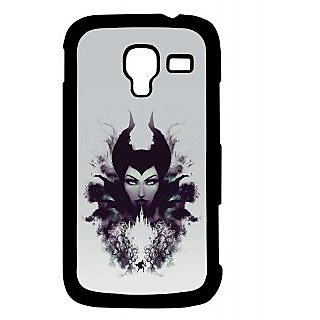 Pickpattern Back Cover For Samsung Galaxy Ace 2 I8160 BEAUTIFULMONSTERACE2