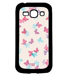 Pickpattern Back Cover For Samsung Galaxy Ace 3 S7272 NATUREAZTECACE3