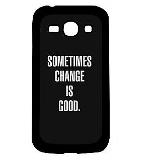 Pickpattern Back Cover For Samsung Galaxy Ace 3 S7272 CHANCESACE3