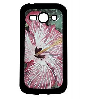 Pickpattern Back Cover For Samsung Galaxy Ace 3 S7272 FLOWERPOWERACE3