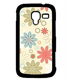 Pickpattern Back Cover For Samsung Galaxy Ace 2 I8160 PILLOWDESIGNACE2