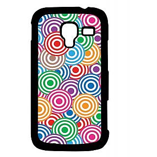 Pickpattern Back Cover For Samsung Galaxy Ace 2 I8160 CHAKRIACE2
