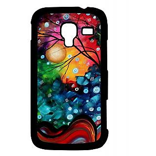 Pickpattern Back Cover For Samsung Galaxy Ace 2 I8160 VIBRANTGLORYACE2