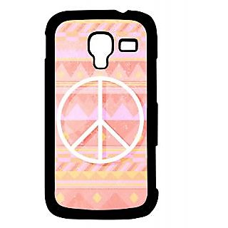 Pickpattern Back Cover For Samsung Galaxy Ace 2 I8160 ANCHORNESSACE2