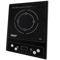 Maharaja Whiteline Uno IC 100 Induction Cooktop