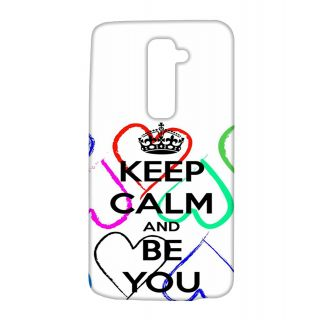 Pickpattern Back Cover For Lg G2 BEYOULGG2-15723