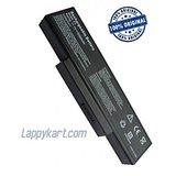 Asus Original Battery For Asus F2, F3, M51, Z53, MSI A600, SQU-503, SQU-511, SQU-524, SQU-528, SQU-529, SQU-601, SQU-706, SQU-718 Series