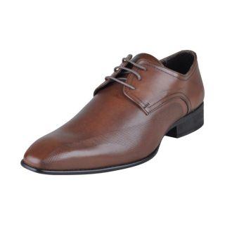 Franco Leone Brown Shoes - Design 10