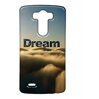 Pickpattern Back Cover For Lg G3 DREAMLGG3-13434
