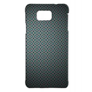 Pickpattern Back Cover For Samsung Galaxy Alpha AREAPATTERNSALP