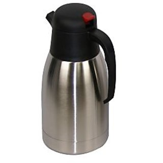 Stainless Steel Vaccum Tea/Coffee Flask