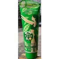 Yelena Green Tea Dispel Fat Slimming Massage Cream