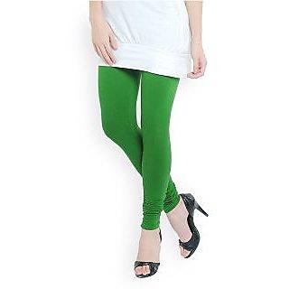 Kjaggs Multi-Color Cotton Lycra Full length legging (KTL-FR-3-4-5-9)