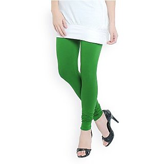 Kjaggs Multi-Color Cotton Lycra Full length legging (KTL-FR-3-4-5-14)