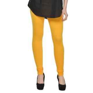 Kjaggs Multi-Color Cotton Lycra Full length legging (KTL-FR-4-5-6-9)