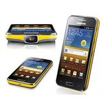 Samsung Galaxy Beam I8530 Gt I8530 Mobile Phone Gsm Android2.3 Projector Mobile Phone 3g Wifi