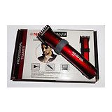 Nova Proffessional Hair Trimmer Razor Clipper....recharable 8608