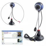 USB Web Cam With MIc