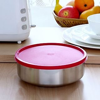 Ecofils Steel One l Steel Canister l Food Container l Smart Container- 1300ml