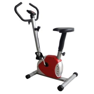 KOBO EXERCISE BIKE  UPRIGHT CYCLE AB CARE KING CARDIO FITNESS HOME GYM IMPORTE available at ShopClues for Rs.9999