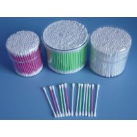 Pure cotton Buds Pack of 2 , 200 STICKS