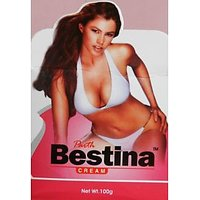Bestina (Breast Toner Cream For Tightening & Upliftment)