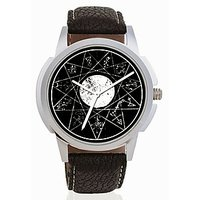 The Floral Art Men Analog Watch By Foster's AFW0001867