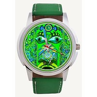 The Neon Art Men Analog Watch By Foster's AFW0001874