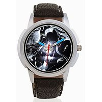 The White Art Men Analog Watch By Foster's AFW0001906