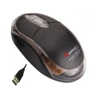 Mouse Usb Quantum 222