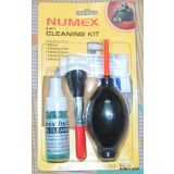 Digital Camera Lens Lcd Cleaning Kit Set And Cleaner Brush Blower Clone En