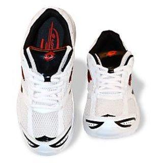 Lotto Sports Shoe-White