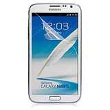 Screen Guard Protector For Samsung Galaxy Note 2 N7100