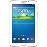 Samsung Galaxy Tab 3 T211 Tablet (White, with Bluetooth Headset, Wi-Fi, 3G, 8 GB