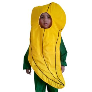 Banana Costume for Kids  Fancy Dress Competition